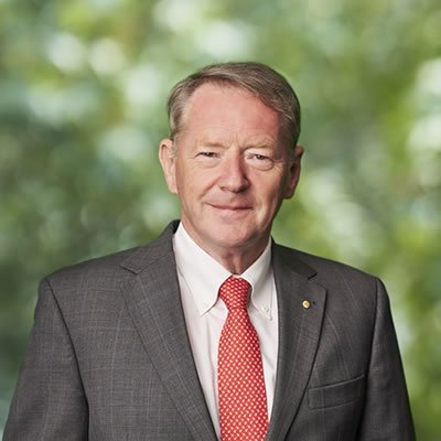 Dr. Ian Watt AC