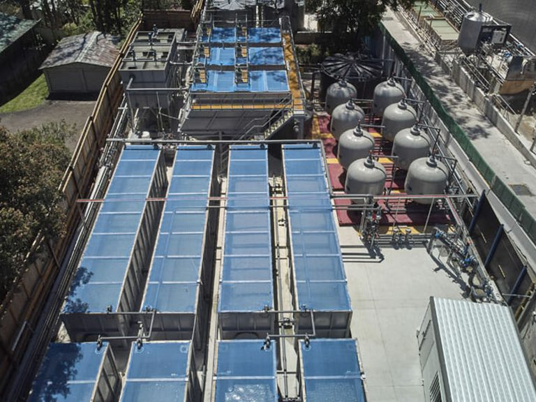 NorthConnex Water Treatment