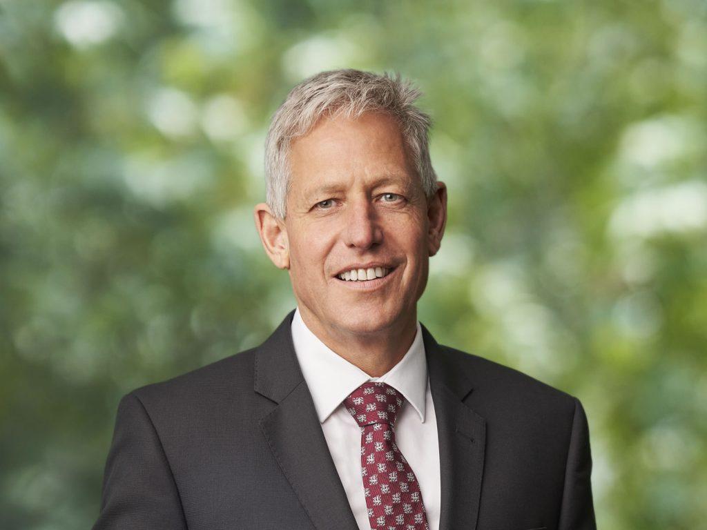 Enviropacific CEO David Tucker