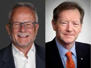 New Independent Chair and Non-Executive Director