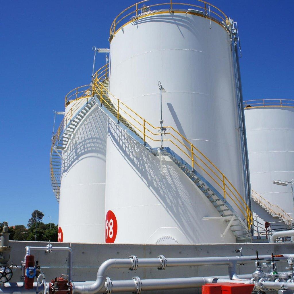 Fuel Facilities Update