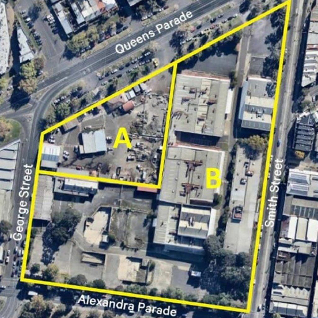 Fitzroy Gasworks Remediation: Update