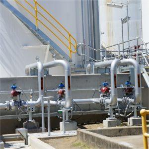 defence fuel maintenance