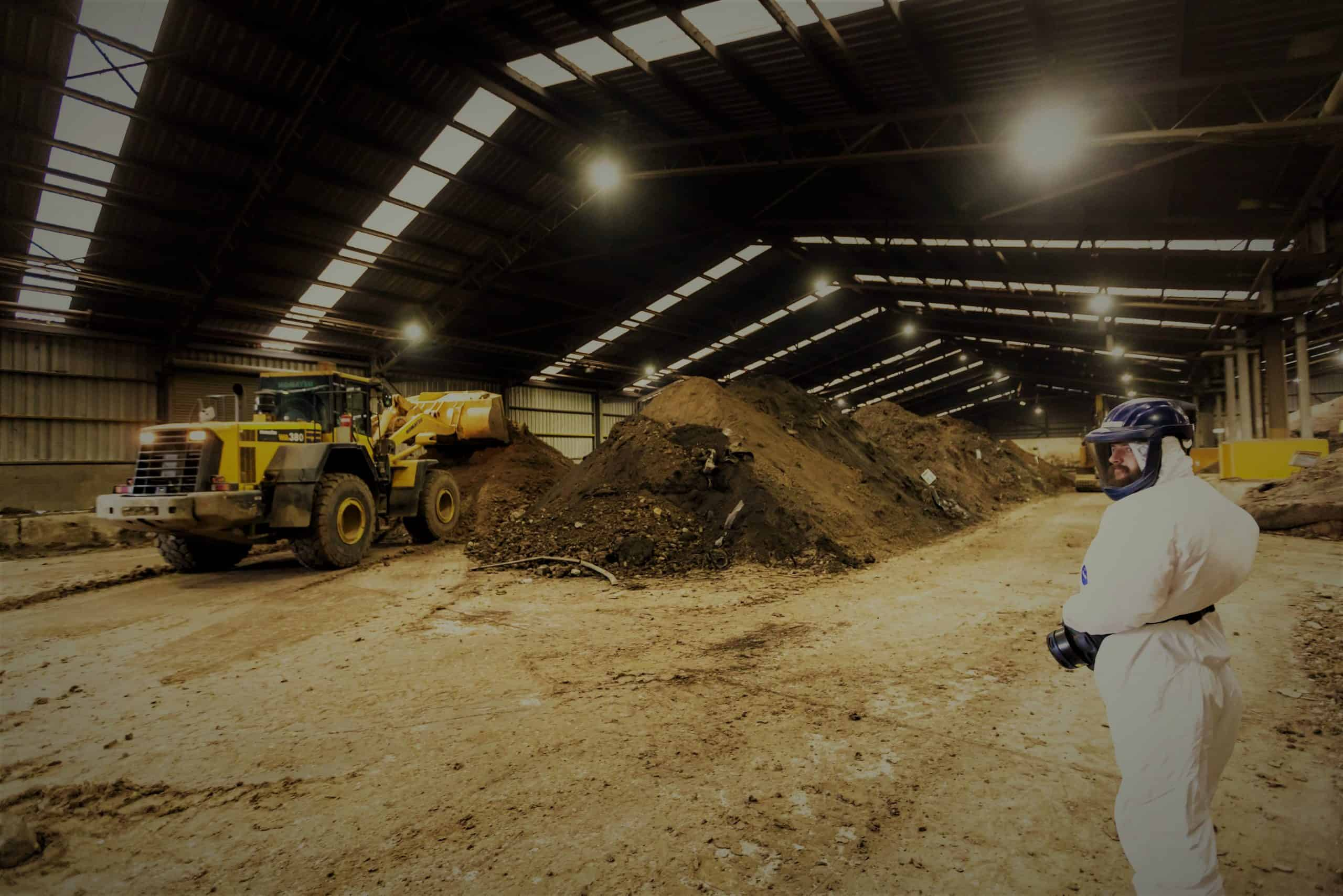 The growing need for hazardous waste treatment facilities