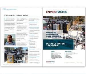 Enviropacific Potable Water
