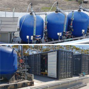 Edinburgh RAAF Base Water Treatment Plant Update