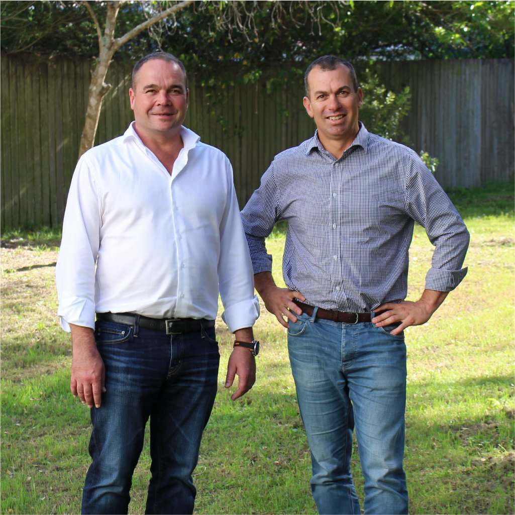 Enviropacific founders
