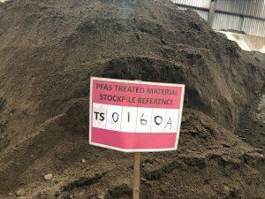SOLVE-ing Hazardous Waste Management for Infrastructure Development
